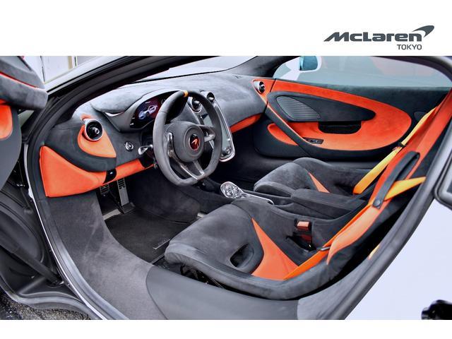 「マクラーレン」「600LT」「クーペ」「東京都」の中古車14