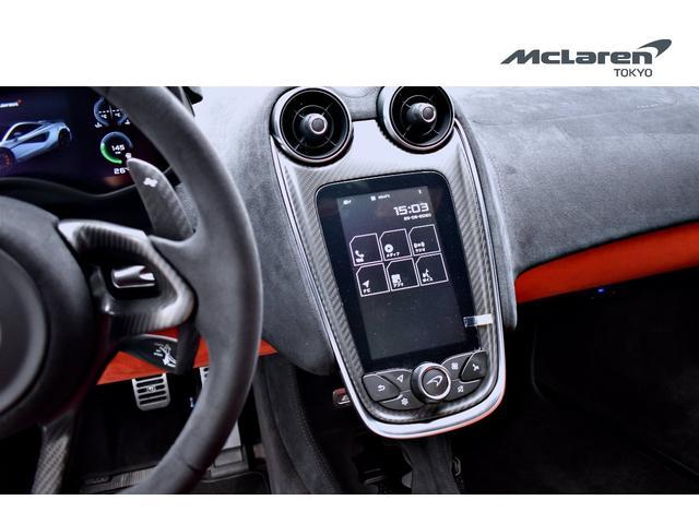「マクラーレン」「600LT」「クーペ」「東京都」の中古車16