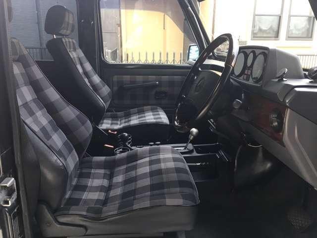 「メルセデスベンツ」「ゲレンデヴァーゲン」「SUV・クロカン」「神奈川県」の中古車7
