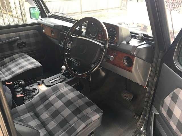 「メルセデスベンツ」「ゲレンデヴァーゲン」「SUV・クロカン」「神奈川県」の中古車8