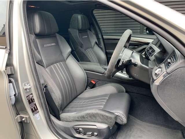 M530ヤーレ特別仕様限定車 世界300台/国内正規11台(8枚目)