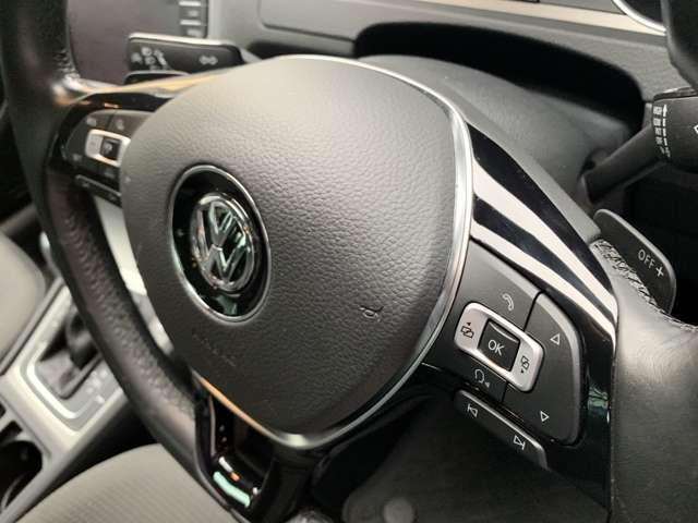TSI コンフォートライン コネクト 1オーナー 新車保証(12枚目)
