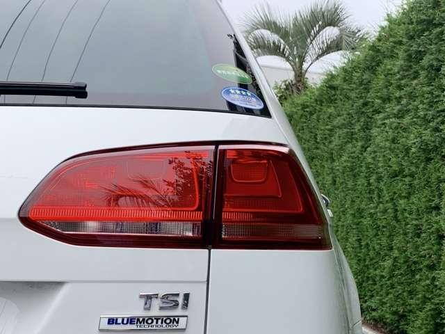 TSI コンフォートライン コネクト 1オーナー 新車保証(17枚目)