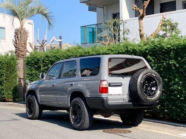 3.4 SSR-G ワイドボディ 4WD ナローボディー(3枚目)