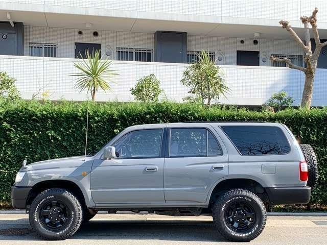 3.4 SSR-G ワイドボディ 4WD ナローボディー(6枚目)