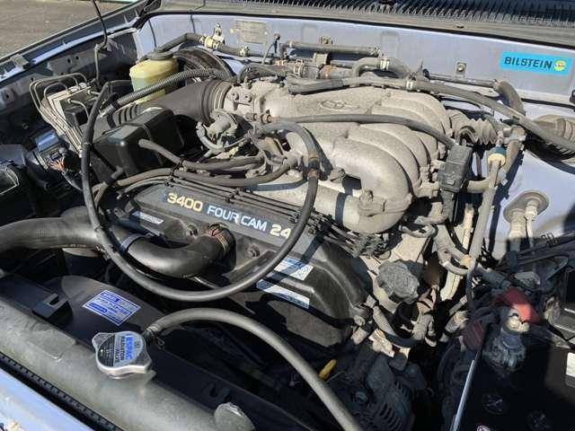 3.4 SSR-G ワイドボディ 4WD ナローボディー(20枚目)