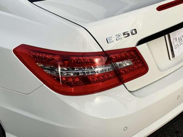E250CGIブルーエフィシェンシー1オーナーパノラマSR(18枚目)