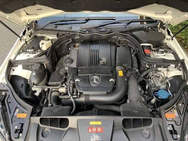 E250CGIブルーエフィシェンシー1オーナーパノラマSR(20枚目)