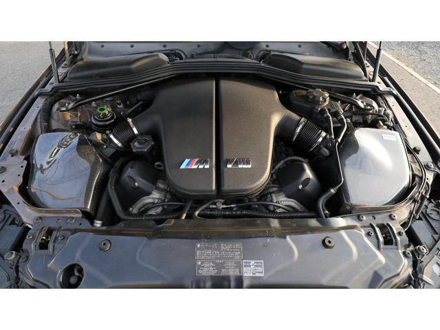 M5 HF21インチ 開放B付きmfr 車高調(15枚目)