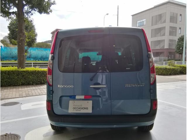 「ルノー」「 カングー」「ミニバン・ワンボックス」「東京都」の中古車3