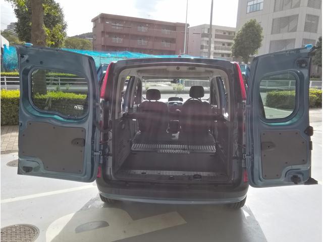 「ルノー」「 カングー」「ミニバン・ワンボックス」「東京都」の中古車34