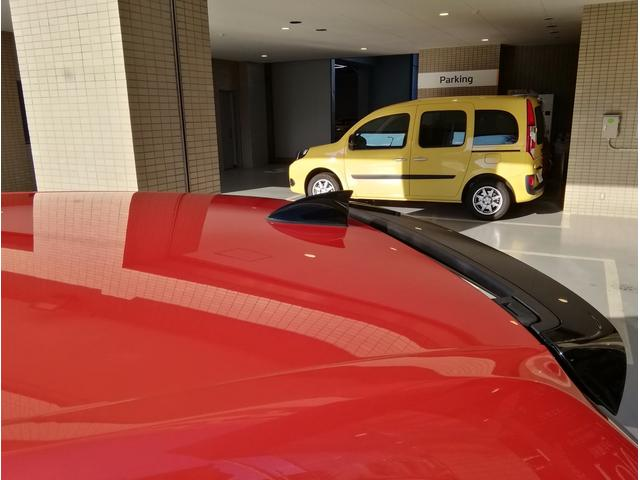 「ルノー」「 トゥインゴ」「コンパクトカー」「東京都」の中古車42