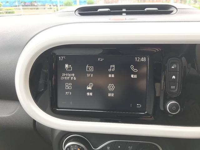 「ルノー」「トゥインゴ」「コンパクトカー」「東京都」の中古車10