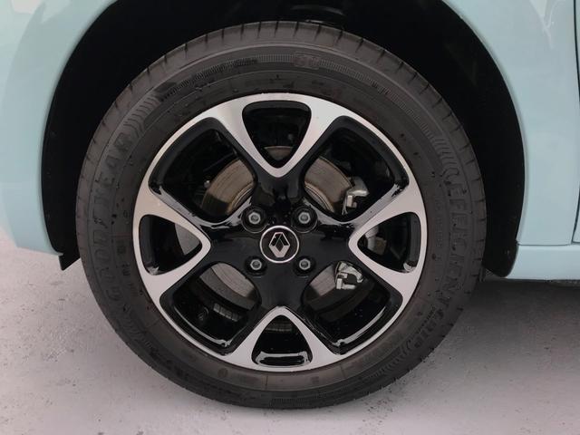「ルノー」「トゥインゴ」「コンパクトカー」「東京都」の中古車19