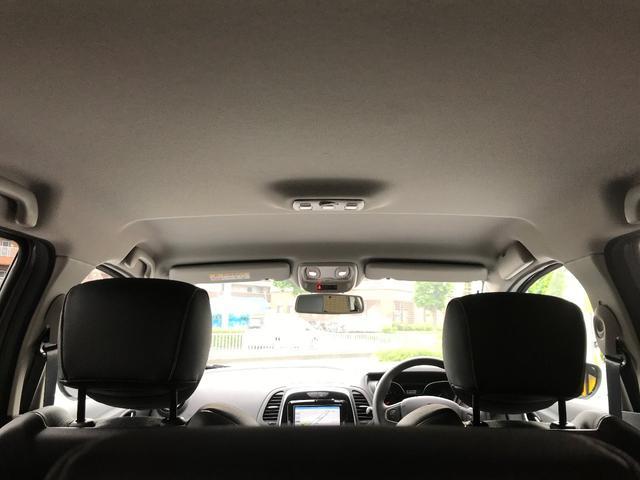 「ルノー」「キャプチャー」「SUV・クロカン」「東京都」の中古車12