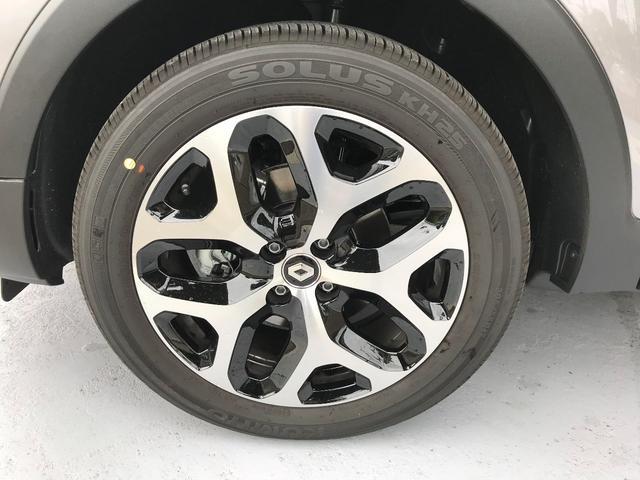 「ルノー」「キャプチャー」「SUV・クロカン」「東京都」の中古車19