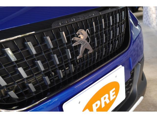 「プジョー」「プジョー 2008」「SUV・クロカン」「神奈川県」の中古車14