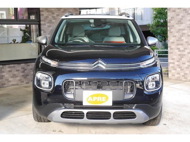「シトロエン」「シトロエン C3 エアクロス」「SUV・クロカン」「神奈川県」の中古車18
