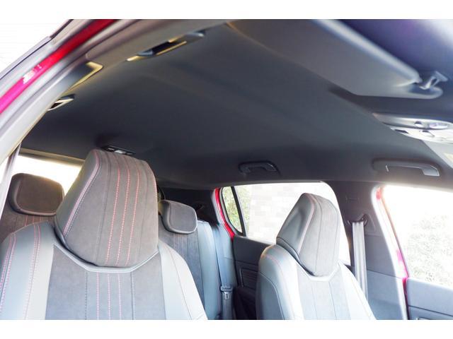 GT ブルーHDi 登録済未使用車 2Lディーゼル carplayアンドロイドオート バックカメラ(13枚目)