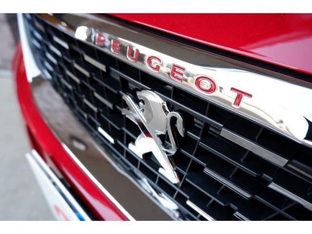 GT ブルーHDi 登録済未使用車 2Lディーゼル carplayアンドロイドオート バックカメラ(18枚目)