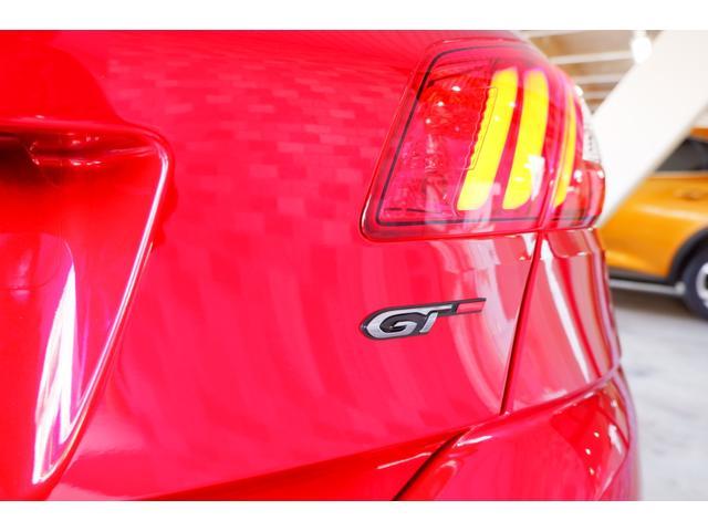 GT ブルーHDi 登録済未使用車 2Lディーゼル carplayアンドロイドオート バックカメラ(20枚目)