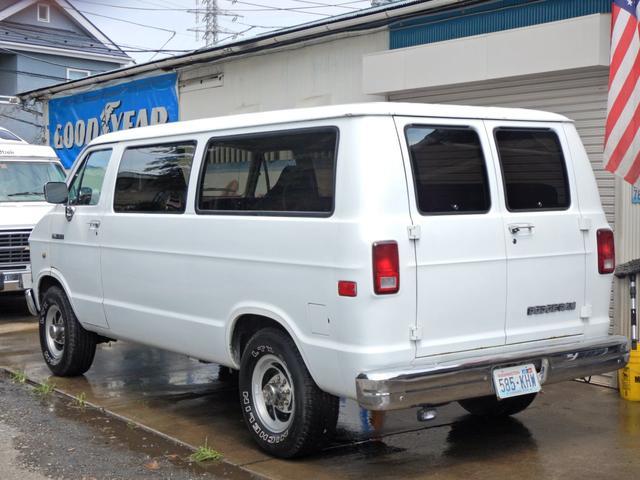 「ダッジ」「ラムバン」「ミニバン・ワンボックス」「神奈川県」の中古車5