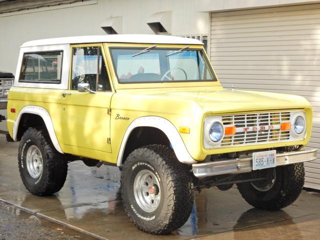 「フォード」「ブロンコ」「SUV・クロカン」「神奈川県」の中古車2