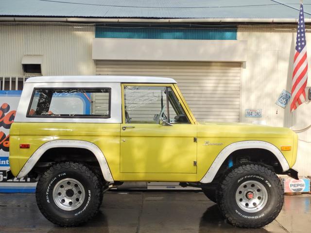 「フォード」「ブロンコ」「SUV・クロカン」「神奈川県」の中古車3