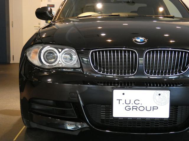 BMW BMW 135iクーペMスポーツ 1オーナー 後期 2年保証付