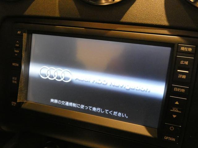 純正HDDナビゲーションシステムを搭載!地デジの視聴やミュージックキャッチャー機能も搭載しております!