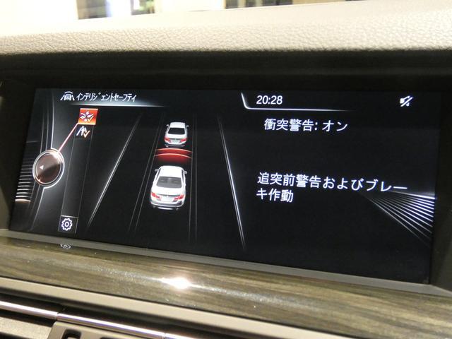 523i Mスポーツ 後期 コンフォA 茶革 2年保証(12枚目)