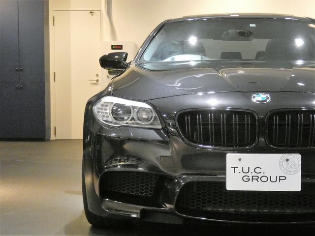 M5 MドライブPKG 正規D車 コンフォA 黒革 2年保証(16枚目)