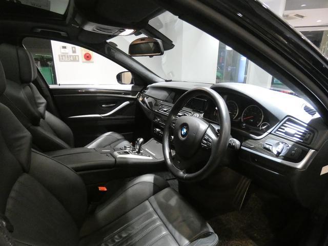 M5 MドライブPKG 正規D車 コンフォA 黒革 2年保証(19枚目)