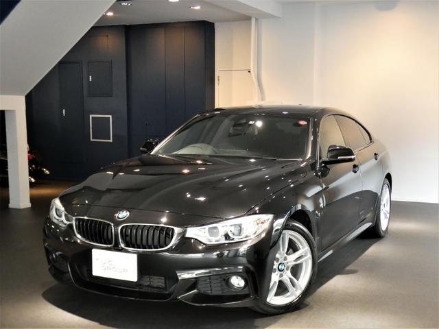 「BMW」「4シリーズ」「セダン」「神奈川県」の中古車2