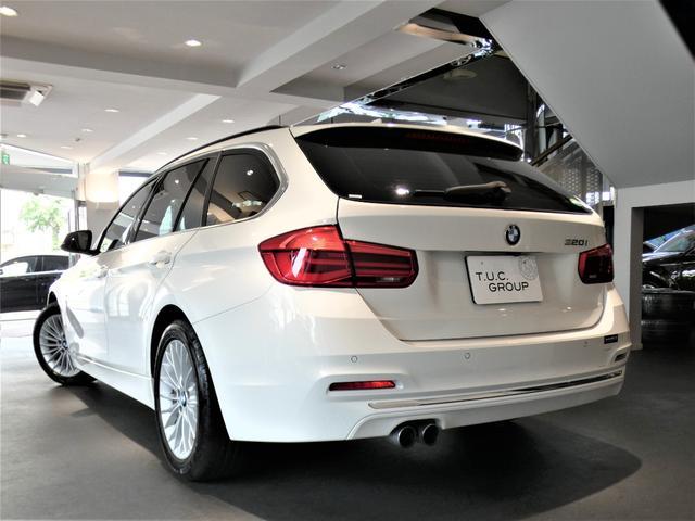 「BMW」「3シリーズ」「ステーションワゴン」「神奈川県」の中古車4