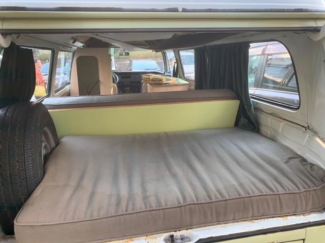 「フォルクスワーゲン」「VW タイプII」「ミニバン・ワンボックス」「神奈川県」の中古車9