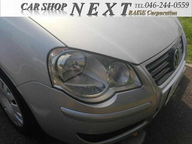 「フォルクスワーゲン」「VW ポロ」「コンパクトカー」「神奈川県」の中古車13