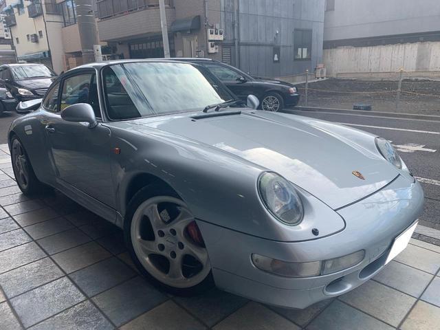 「ポルシェ」「ポルシェ」「クーペ」「東京都」の中古車2