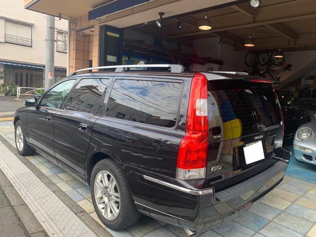 「ボルボ」「ボルボ V70」「ステーションワゴン」「東京都」の中古車2
