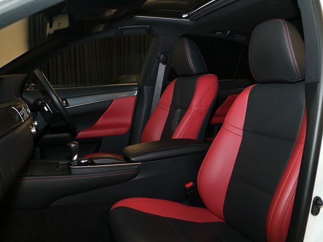 GS300h FスポーツXライン レクサス認定中古車 MR(12枚目)