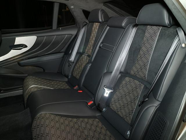 LS500 Fスポーツ レクサス認定中古車 禁煙車 ドラレコ(12枚目)