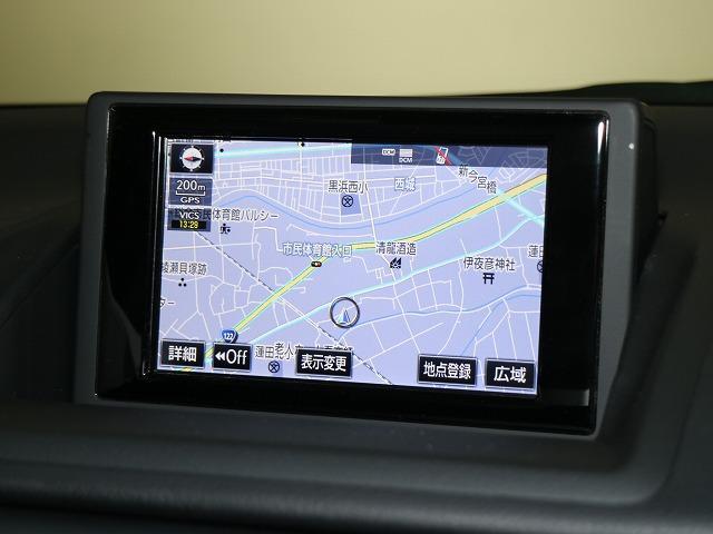 CT200h バージョンC レクサス認定中古車 本革 禁煙(11枚目)
