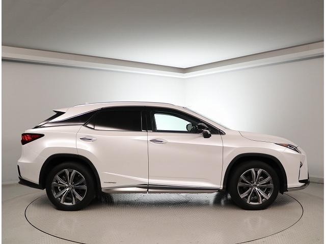 「レクサス」「RX」「SUV・クロカン」「埼玉県」の中古車4