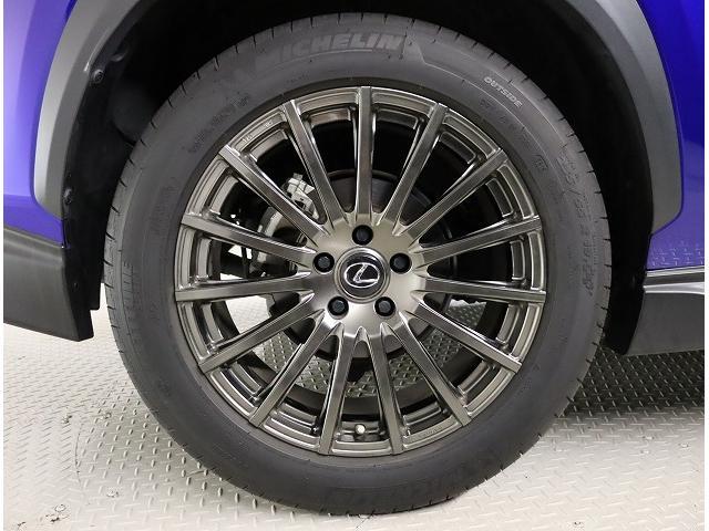 NX300 Fスポーツ マークレビンソン ムーンルーフ カラーヘッドアップディスプレイ アクセサリーコンセント ルーフレール パノラミックビューモニター 三眼フルLEDヘッドランプ 置くだけ充電(14枚目)