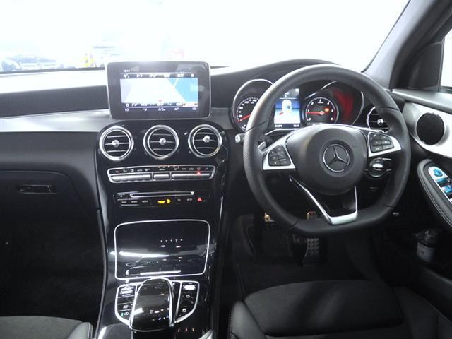 GLC220 d 4マチック スポーツ 2年保証 新車保証(3枚目)