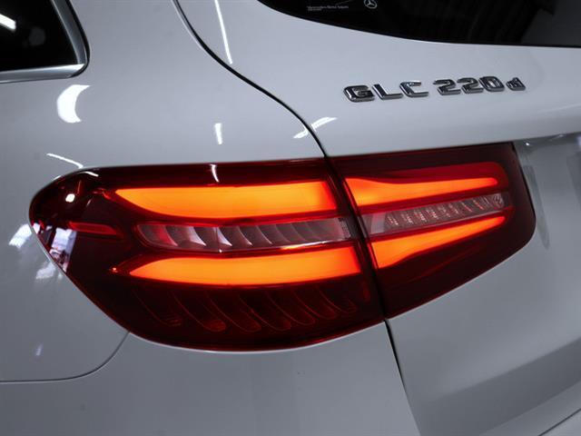 GLC220 d 4マチック スポーツ 2年保証 新車保証(7枚目)