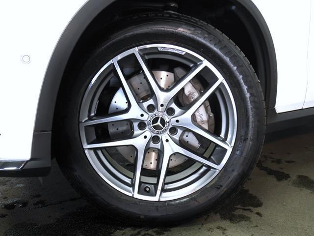 GLC220 d 4マチック スポーツ 2年保証 新車保証(16枚目)