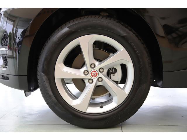 「ジャガー」「ジャガー Fペース」「SUV・クロカン」「埼玉県」の中古車9