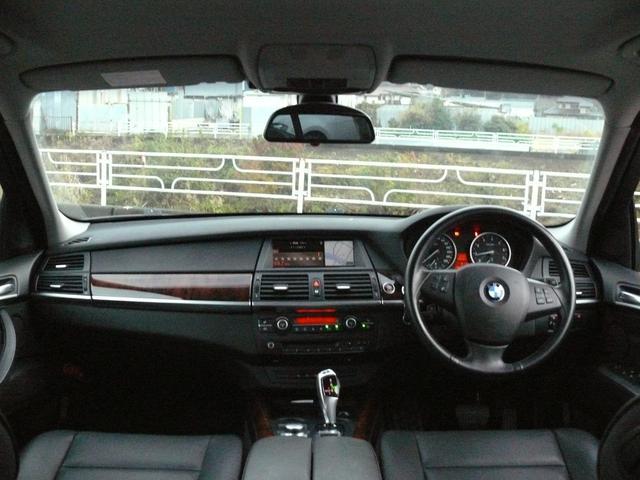 xDrive 30i ナビBカメラETC黒革パークセンサー禁煙シートヒーター(10枚目)