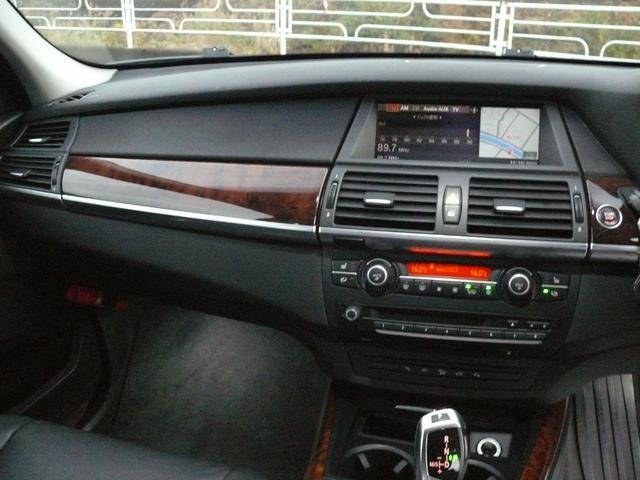 xDrive 30i ナビBカメラETC黒革パークセンサー禁煙シートヒーター(20枚目)
